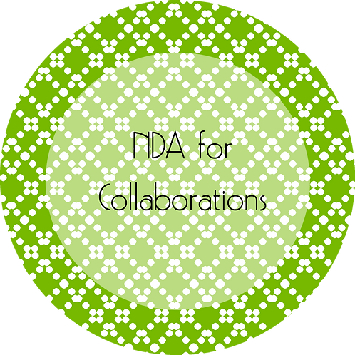 Blogs--NDA for Collaborations