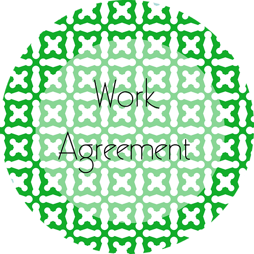 Spa Businesses--- Work Agreement