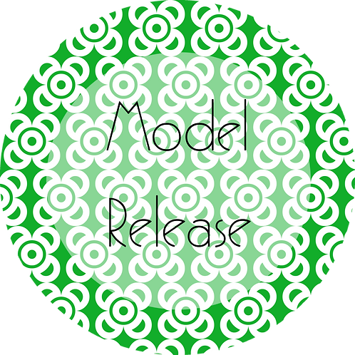 Photography---Model Release
