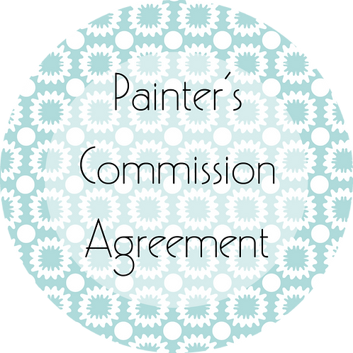 Painters---Commission Agreement