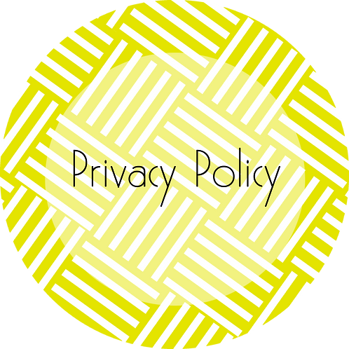 Event Planner---Privacy Policy