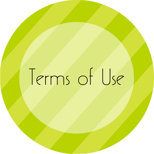 Coaching--- Terms of Use