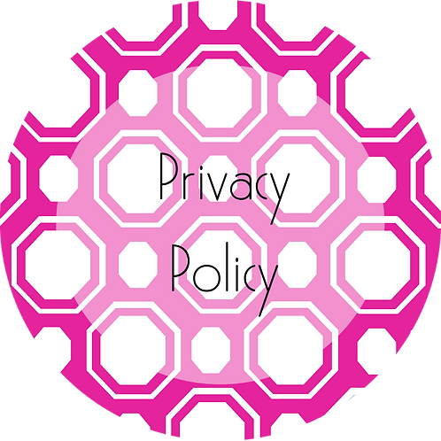 Beauty Services---Privacy Policy