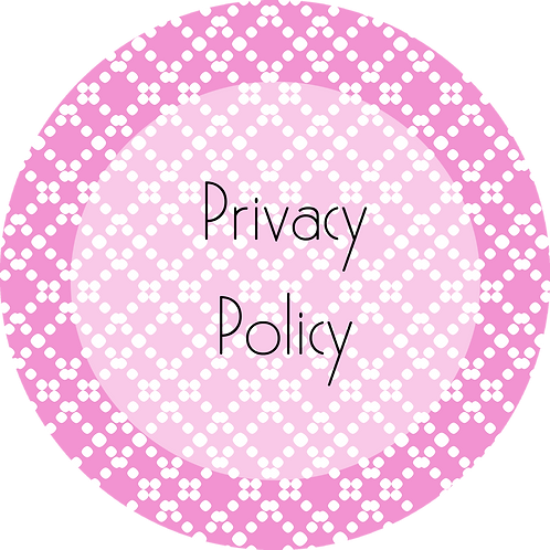 Blogs---Privacy Policy