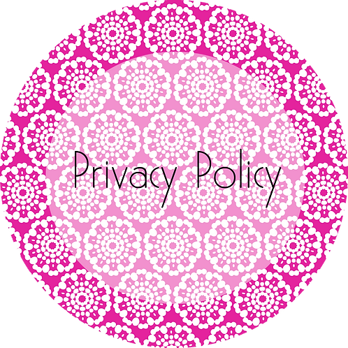 Event Rentals---Privacy Policy