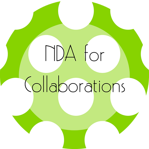 Kids Businesses---NDA for Collaborations