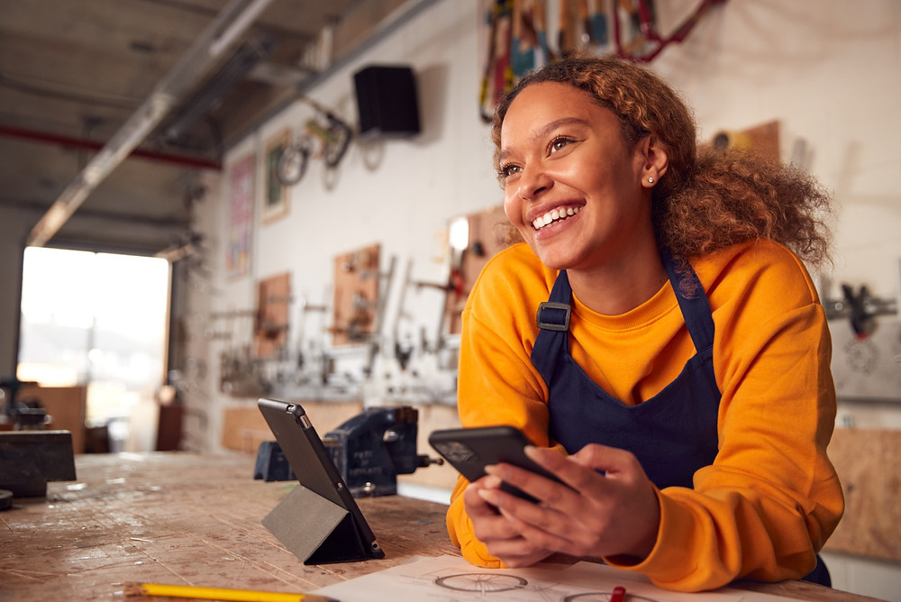 Women-owned small businesses may be eligible to bid on federal contracts.