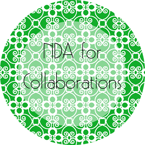 Catering---NDA for Collaborations