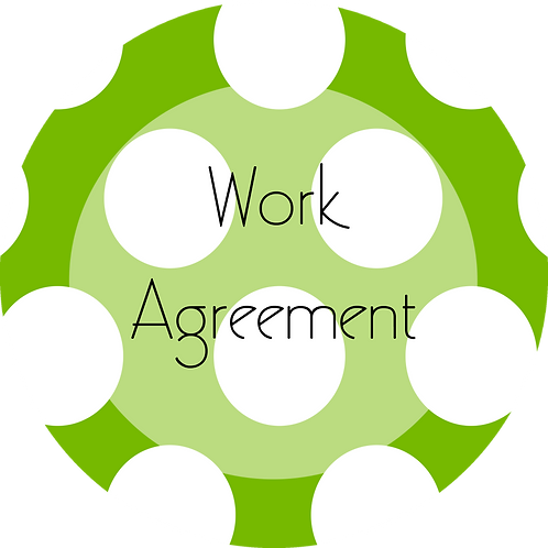 Kids Businesses--- Work Agreement