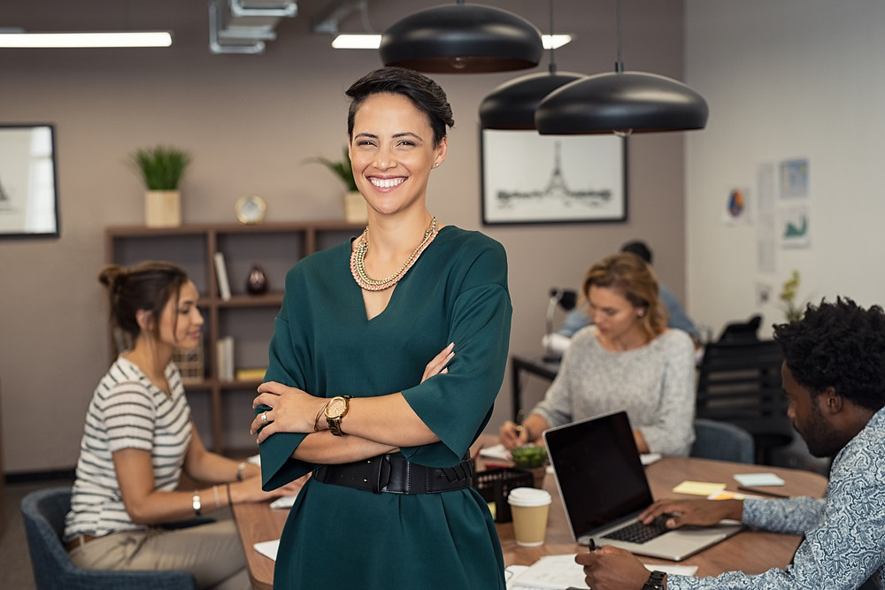 Women-owned small businesses employ millions of people nationwide.
