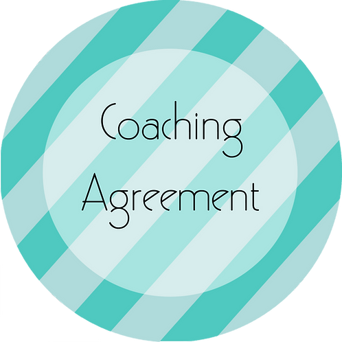 Coaching--Client Agreement