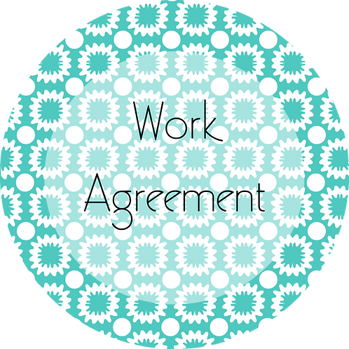 Painters--- Work Agreement