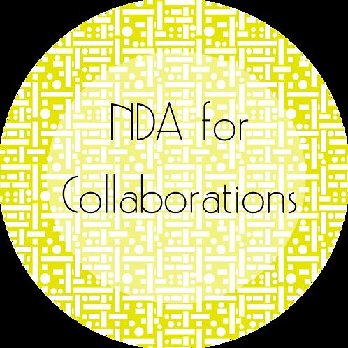 Filmmaker---NDA for Collaborations