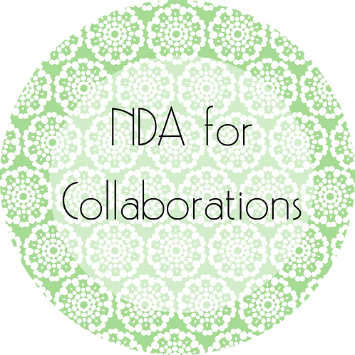Event Rentals---NDA for Collaborations