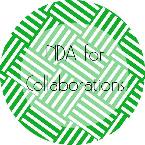Event Planner---NDA for Collaborations