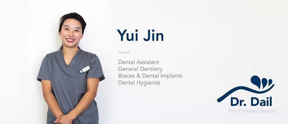Dr Dail Gold Coast Dentist