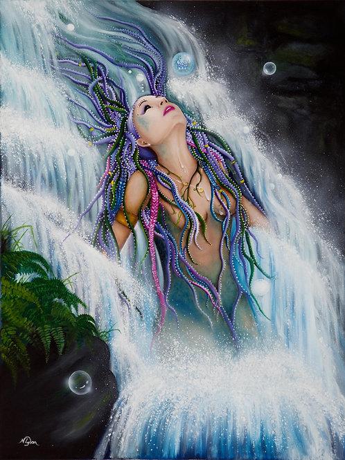 Priestess Of The Azrai