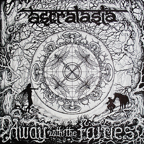 Astralasia Away With The Fairies