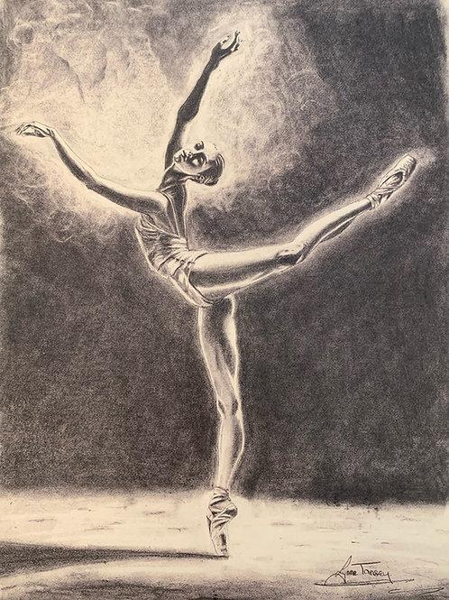 Danseur de Poussiere