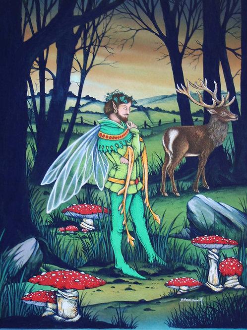 Elven Duke