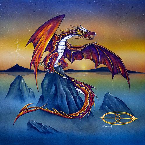 Sagittarius Dragon