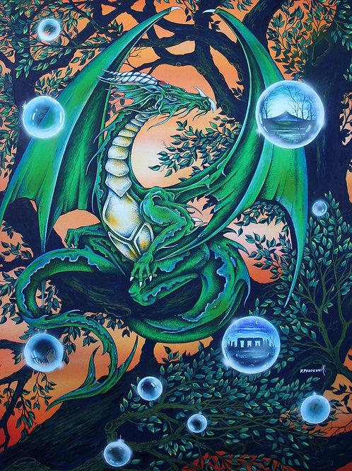 Magog Dragon