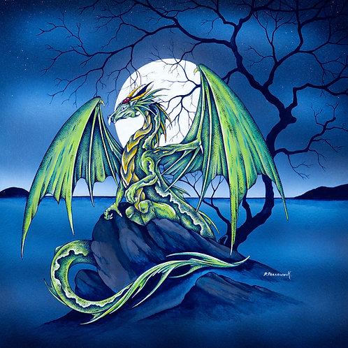 Cancer Dragon