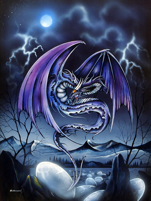 Transform Dragon