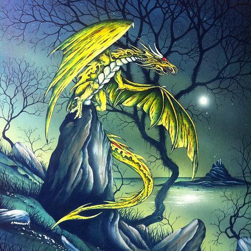 Kernow Dragon