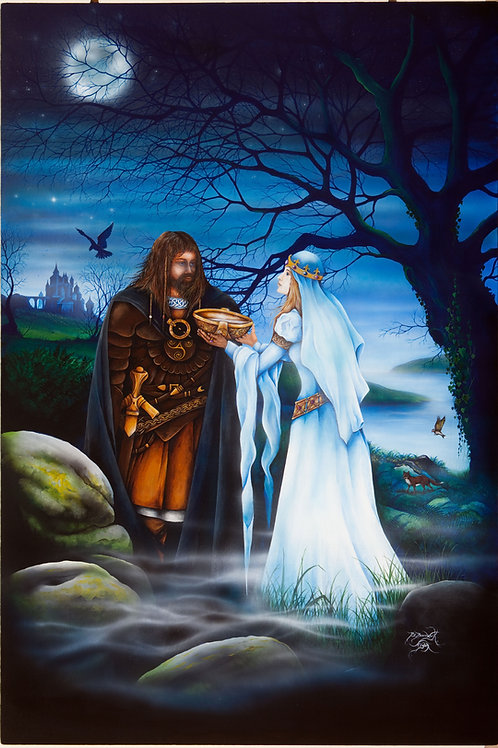Arthurian Dream