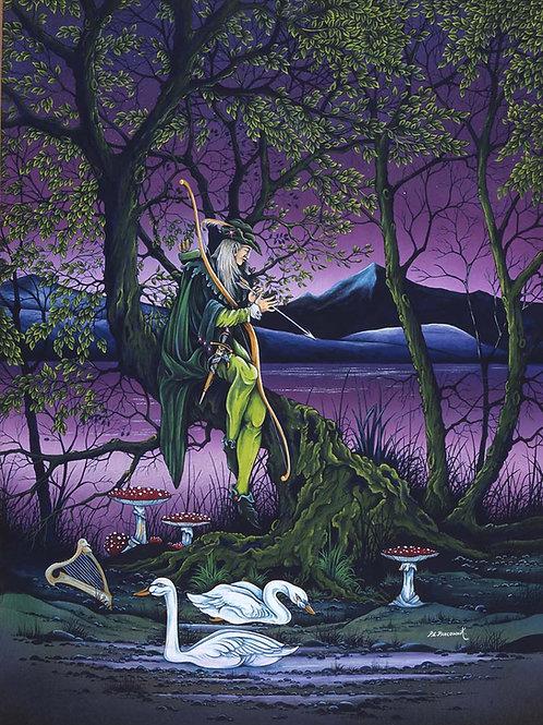 Elven Prince (Legolas)