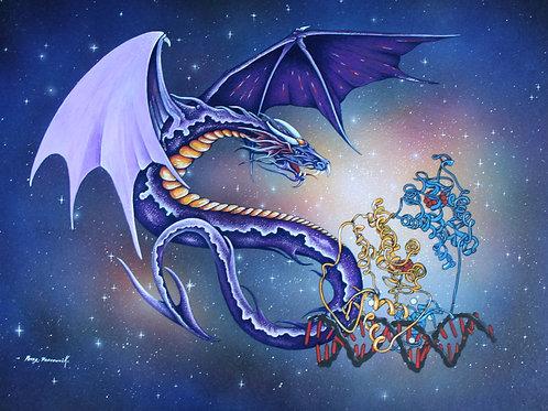 Molecule Dragon
