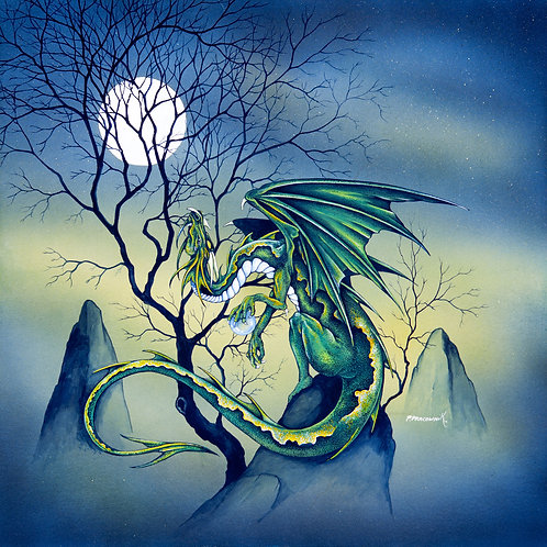 Virgo Dragon