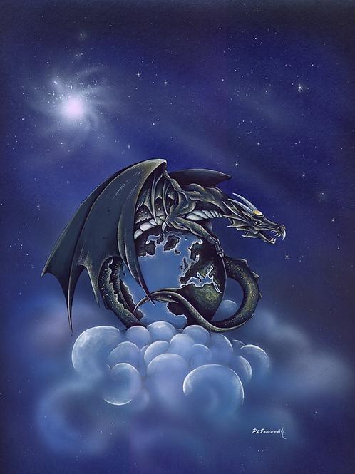 World Dragon