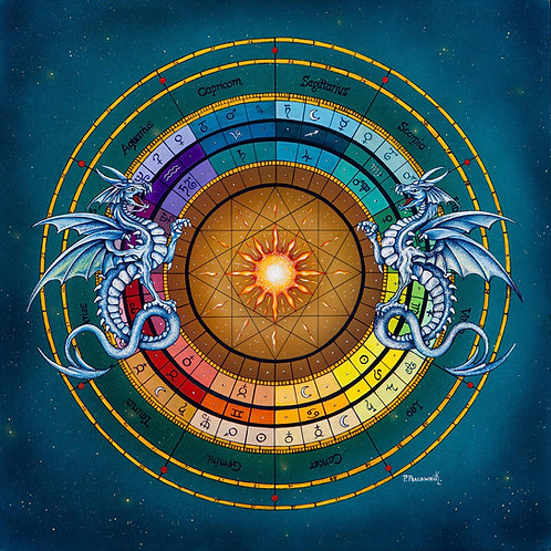 Guardians Of The Zodiac