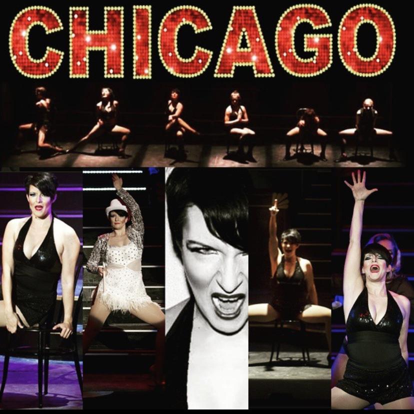 Velma - Chicago