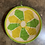 Thumbnail: Lemon Lime Raffia Basket
