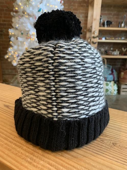 Winona Pom Hat