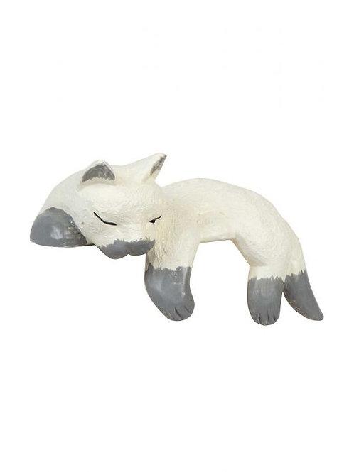 Cat Nap Shelf Sitter White
