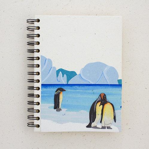 Large Notebook Penguins