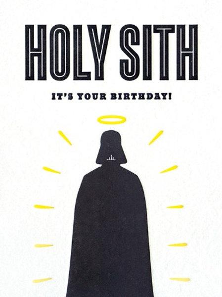 Holy Sith Birthday