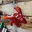 Thumbnail: Wool Dragon Ornament