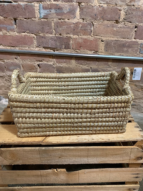 Handeled Kaisa Basket Small