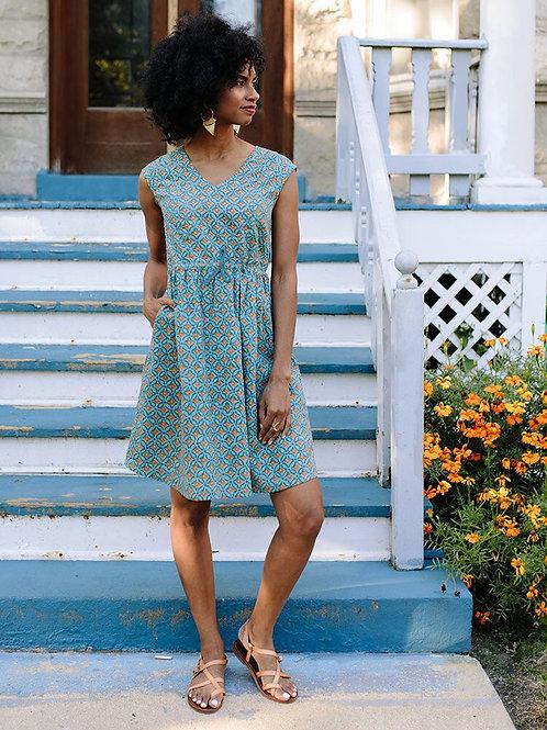 Nashville Dress