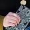 Thumbnail: Rose Quartz Pronged Ring