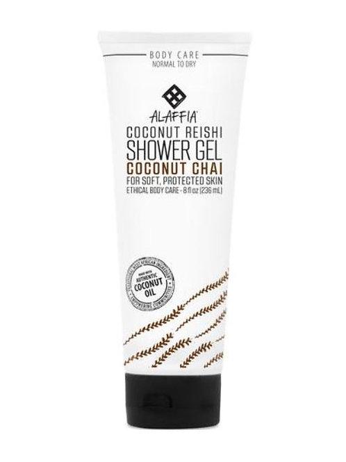 Shower Gel - Coconut Chai