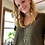 Thumbnail: Luminary Pendant Jade Necklace