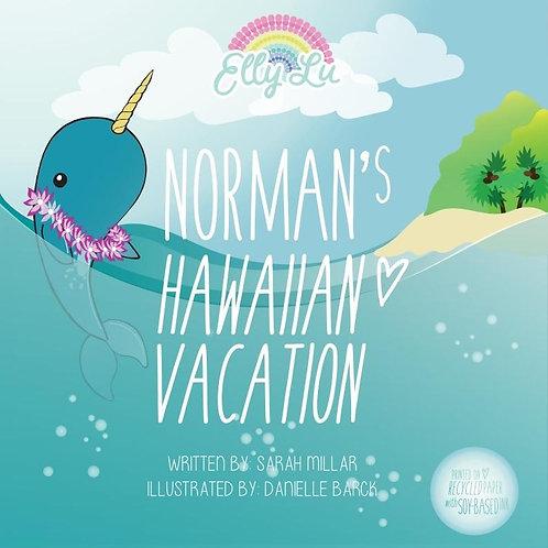 Norman's Hawaiian Vacation
