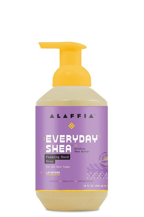 Foaming Hand Soap 18ou Lavender