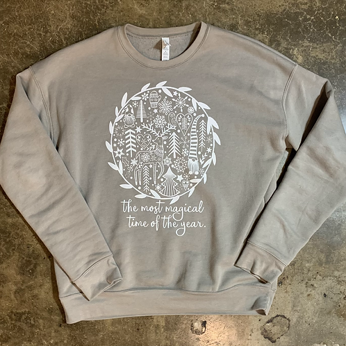 Most Magical Time Sweatshirt